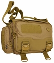 Hazard 4 Bags: Sherman Laptop Messenger Bag (Coyote)