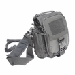 Hazard 4 Bags: tonto mini messenger bag (black)