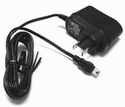 High Power Home Charger for Mio, Garmin Nuvi, TomTom, Magellan (mini-USB Jack) (5V @ 1.0A) (US-Plug)