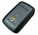 i-Blue 747ProS GPS Data Logger Receiver (vibration Sensor, buzzer)