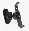 IG-PSTARA+BKT24X5: i.Trek Sticky Dash Mount with Bracket for Garmin Nuvi 2455LMT 2455LT 2475LT 2495LMT