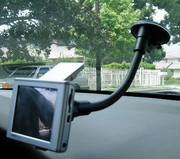 "IG2-22A: i.Trek Garmin Nuvi 9"" Suction Cup Windshield Mount"