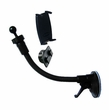 "IG2-22A+SPH+SM050-2: 9"" Long Windshield Mount with Universal Cradle for SmartPhone"
