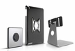 IKIT-Mini: OmniMount Case, Desktop Stand, and Wall Mount for iPad Mini