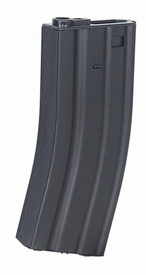 LT-01B-MAG: M4 300-RD MAGAZINE (BLACK) compatible with LT-01/02/03/04/12 Series