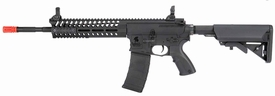 "LT-102BR: Lancer Tactical MULTI-MISSION CARBINE w/ RECOIL SYSTEM 14.5"" BARREL"