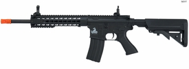 LT-19B: Lancer Tactical M4 KEYMOD 10 INCH (COLOR: BLACK)