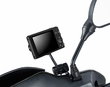 ME-MMDC: Motorcycle Mirror Mount for digital Camrea, DV