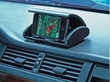 ME-UDB1: Portable Dash Mount/Sun Visor with built-in holder for iPhone 3/3GS, 4/4S, iPod Touch