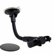 "MG120: Arkon Mobile Grip Holder w/ 8.5"" Flexible Windshield Suction & Dash Mount"