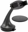 MG222: Arkon Car Windshield / Dashboard Low Vibration Mount & Mobile-Grip 2 Holder for Smartphones
