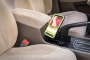 MG223: Arkon Mobile-Grip 2 Car Drink Cup Holder Mount for Smartphones