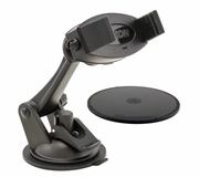 MG279: Arkon Mobile Grip 2 Windshield Mount Dash Mount Desk Mount