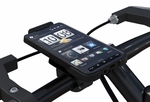 Mount for HTC HD2