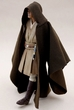 MY-R-MW: FIGLot 1/12 Jedi Fabric Robe for SHF, Hasbro Star Wars Mace Windu