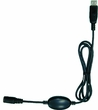 PC cable for Haicom, i.Trek, GlobalSat Mouse GPS (PS/2 to USB or PS/2 to Serial)