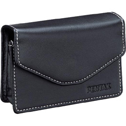 Pentax Optio SV Custom Leather Case from Japan