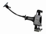 "PHR-NB+ME-10RL: 10"" Long  Windshield Mount for Eee PC 900, Dell Inspiron Mini 9"