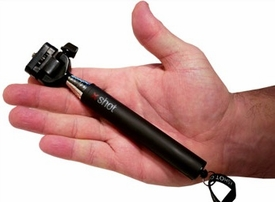 Pocket Xshot Extendable Hand Held Monopod