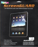 Premium Dual Layer Screen Protector for Apple iPad
