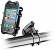 RAP-274-1-PD3U: RAM EZ-ON/OFF Handlebar Mount for SmartPhone