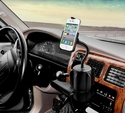 RAP-299-2-AP9U: RAM Cup Holder Mount for Apple iPhone 4