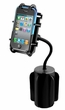 RAP-299-2-PD3U: RAM Universal Cup Holder Mount for SmartPhone