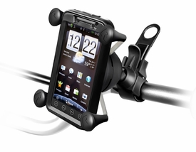 RAP-SB-187-UN7U: RAM Universal bike Mount for SmartPhones