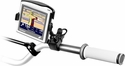 RAP-SB-187L-TO4: RAM EZ-Strap� Long Handlebar Mount for TomTom One, 2nd, 3rd Edition