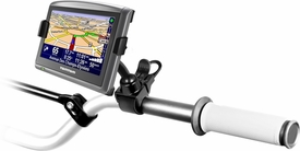 RAP-SB-187L-TO5: RAM EZ-STRAP™ Long Handlebar Mount for the TomTom One XL, XL-S