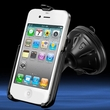 RAP-SB-193-AP9U: Ram Compact Suction Cup Mount for Apple iPhone 4