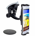 SGN114: Arkon Slim-Grip Samsung Galaxy Note Deluxe Windshield Mount