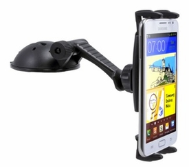 SGN178: Arkon Slim-Grip® Samsung Galaxy Note Dash Mount | Windshield Car Mount