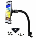 "SGN188: Arkon Slim-Grip® Galaxy Note 18"" Flexible Floor Mount"