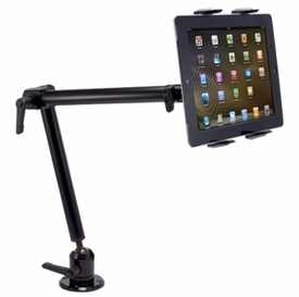 "TAB803: Arkon Heavy Duty Tablet Table Mount with Drill-in Base for 7"" ~ 12"" screen Tablet"
