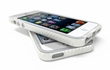 i.Trek The WhitePyramid iPhone 5 Cases By Supra Designs
