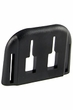 TomTom One 2nd, 3rd Ed. Adapter Plate (Dual T Compatible) (APTTO)