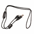 USB Data Cable for GlobalSat BT-368i/BT-368 (mini-USB to USB)