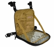 VentraPack 2-In-1 Chest Pack/Slim Shoulder Sling Messenger