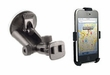 Windshield Pedestal with Pan Swivel (Compatible with iPhone 3G/Original iPhone)
