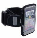 "XL-ARMBAND: - Sports Armband for Smartphones (Fits 3.7"" - 4.3"" screen)"