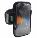 "XXL-ARMBAND: Arkon XXL Smartphone Workout Armband - Up to 4.7"" screen (Open Box)"