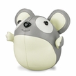 Zuny Cicci Mouse Animal Bookend - Grey