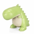 Zuny Small Dinosaur (Bobo) Animal Paperweight - Green