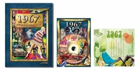 50th Anniversary Package - 1967 CD, DVD, Book