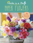 How to Make Paper Flowers Book