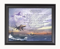 Navy Retirement Poem