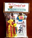 Old Fashioned Candy Sample