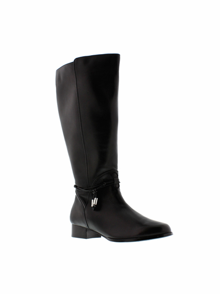 Wide Calf Dress Boots | WideWidths.com