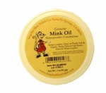 Mink Oil Conditioner